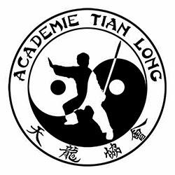 Logo de l'Académie Tian Long