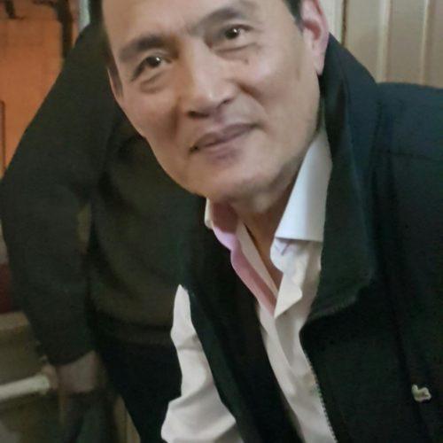 Maître SUN Fa fête ses 70 ans avec les adhérents de l'Académie Tian Long à Lyon